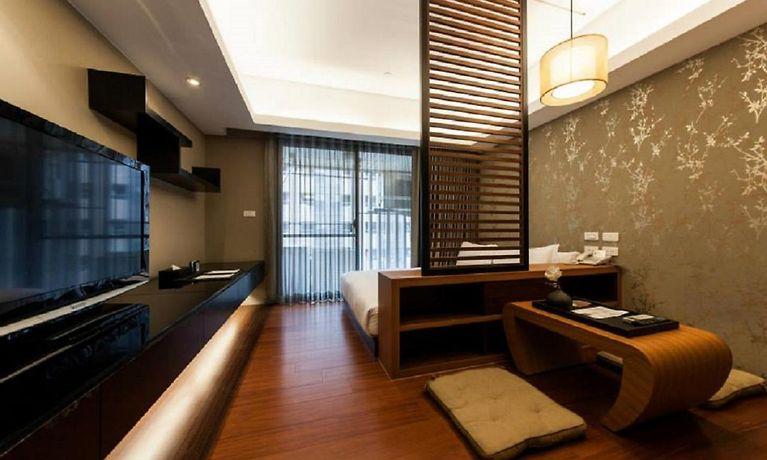 APARTMENT ITAIPEI SERVICE, TAIPEI | Book Your Apartment in